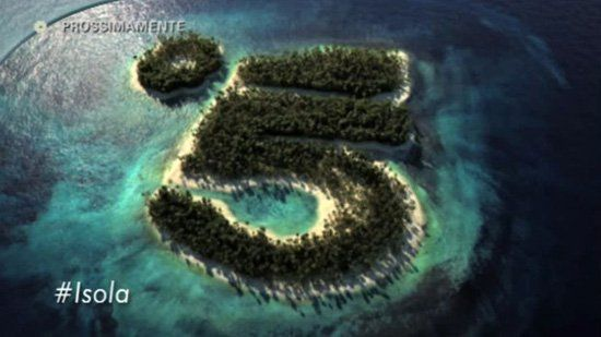 VIDEO Promo Isola dei Famosi 10 #Isola http://gnam.me/wN4BD
