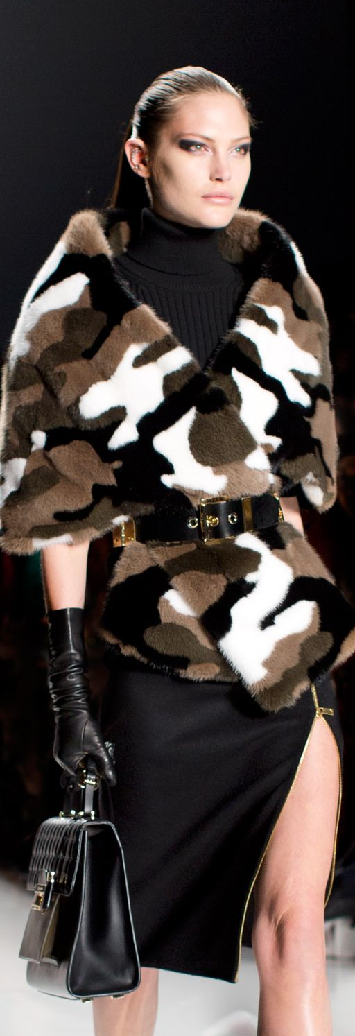 Michael Kors Fall/Winter 2013♥✤ | Keep the Smiling | BeStayBeautiful