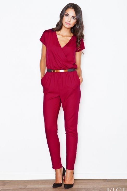 d91bdc21d693 22 modèles chics et élégants des combinaisons pour femme   Mode ...
