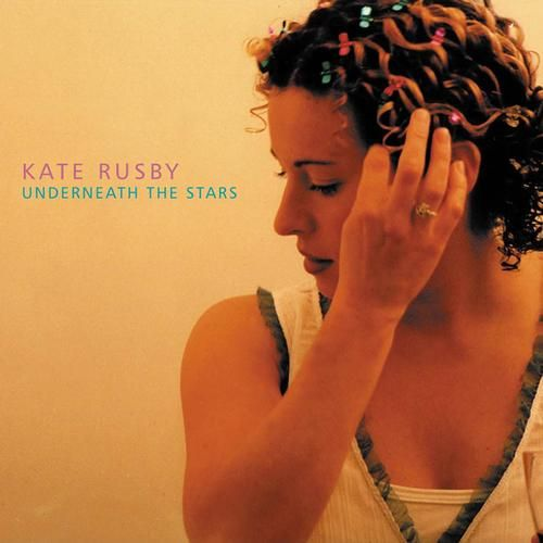 2003 'Underneath the Stars'.  Kate's fifth album featuring the BBC Radio A listed track (with Grimethorpe Colliery Band quintet) Underneath the Stars. Available on iTunes and via our shop: https://www.purerecords.net/product/underneath-the-stars/
