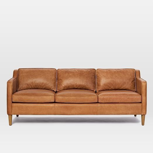 Enhance Your Home Decor With A Brand New Couch. With So