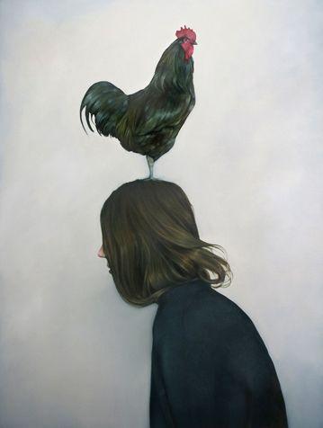 Hicks Gallery - You Were Always On My Mind - Amy Judd