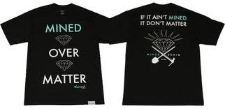 my fav diamond supply company tee