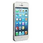 Apple iPhone 5 (Latest Model) - 32GB - White & Silver (AT) Smartphone