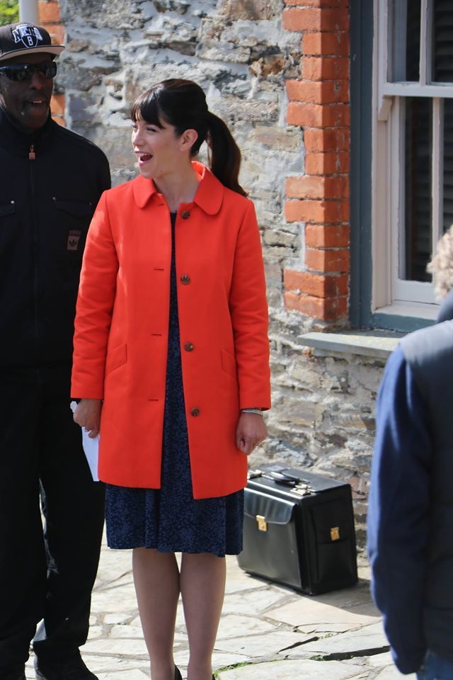 Doc Martin Series 7: Just what the doctor ordered