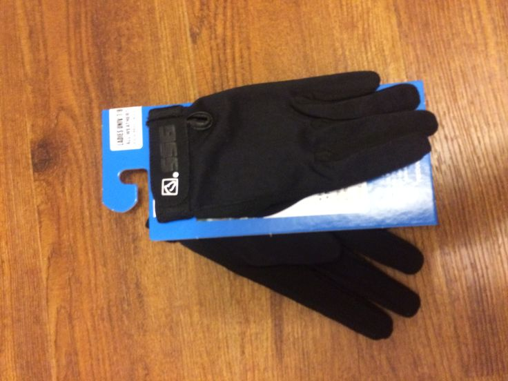 New Gloves, SSG all weather gloves!