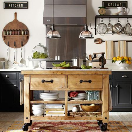 best 25 kitchen work tables ideas on pinterest kitchen