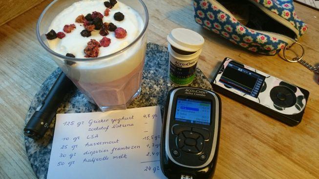 Blogberichten ‹ Aan Tafel met Type 1 diabetes — WordPress.com