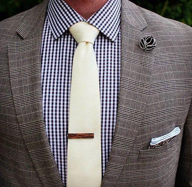 Men's style inspiration