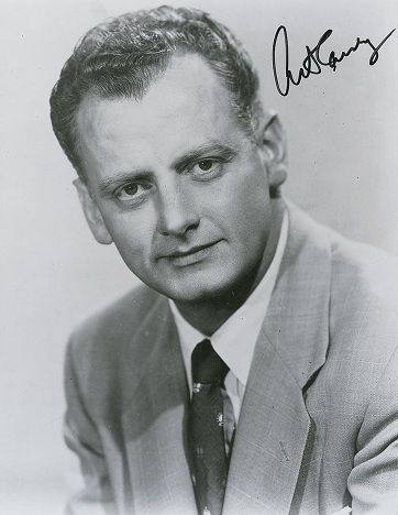 """Arthur William Matthew """"Art"""" Carney (November 4, 1918 – November 9, 2003) was an American actor in film, stage, television and radio. Carney was drafted as an infantryman during World War II. During the Battle of Normandy, he was wounded in the leg by shrapnel and walked with a limp for the rest of his life."""