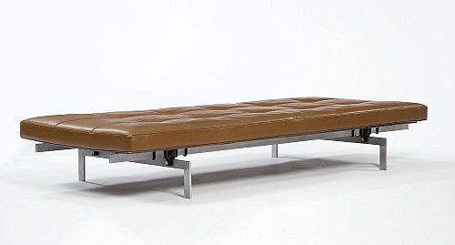 Sean Kelly Gallery - The Estate of Poul Kjærholm - Selected Works