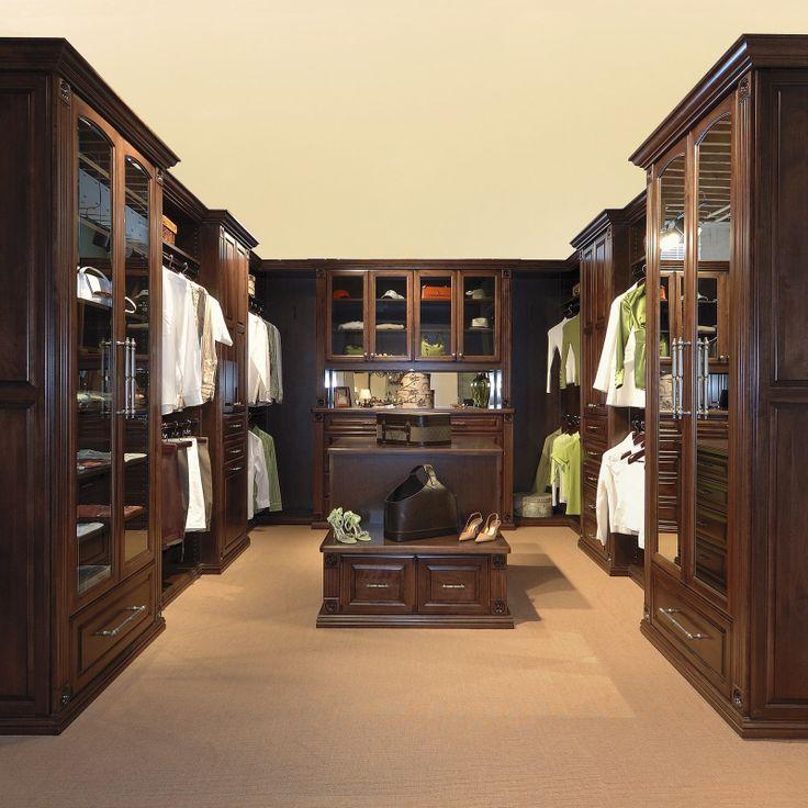 Custom Closets | Custom Closet Wardrobe