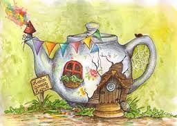 Tee-Haus.