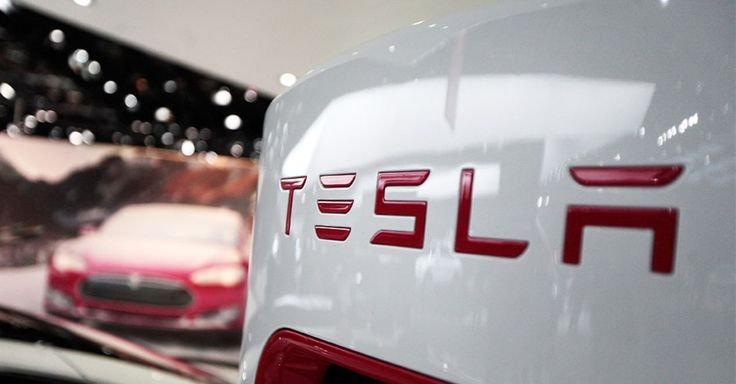 Elon Musk has revealed the name and price of Tesla's newest car model: the Tesla Model III.