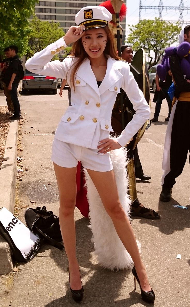 Anime North 2015 Photo by netofanart.deviantart.com #netofanart #cosplay #photography #cosplayphoto #photoshoot #cosplayphotography #photo #animenorth #cosplayer #cosplaygirl #costume