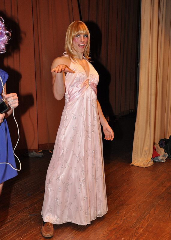 Womanless Beauty Pageant 004 001 Pinterest