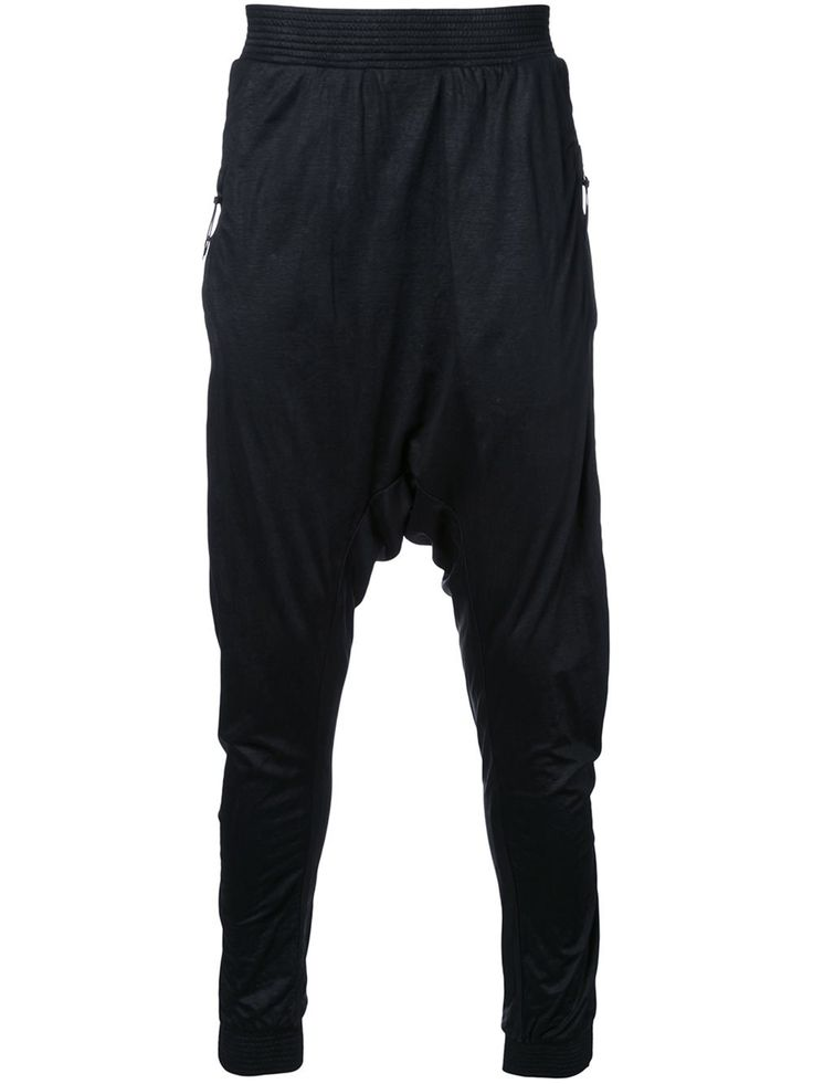 11 By Boris Bidjan Saberi tracksuit pants