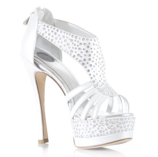 Michel Rigucci Luxury shoes #heels #fashion