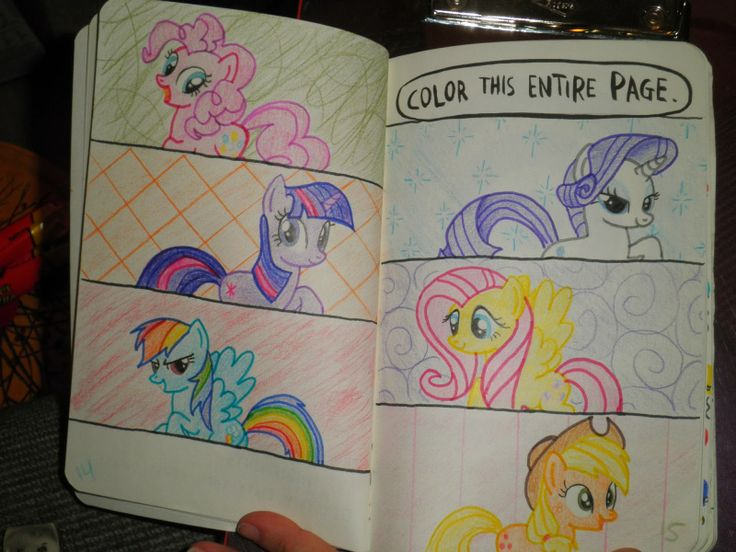 Color Journal Ideas : 91 best wreck it journal images on pinterest