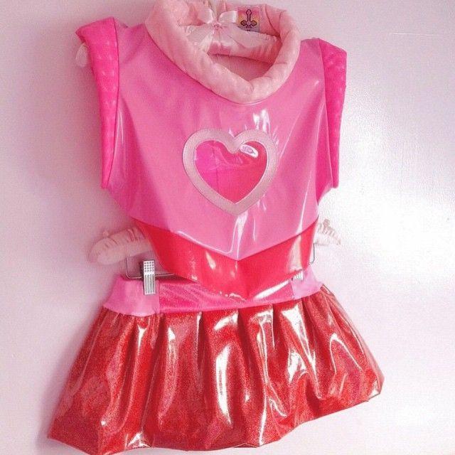 pink kinky