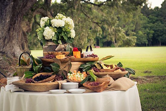 A Charleston Wedding At Runnymede Plantation