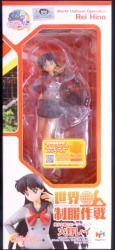 メガハウス 世界制服作戦 美少女戦士セーラームーン 火野レイ