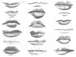 labios de formas diferentes - Buscar con Google