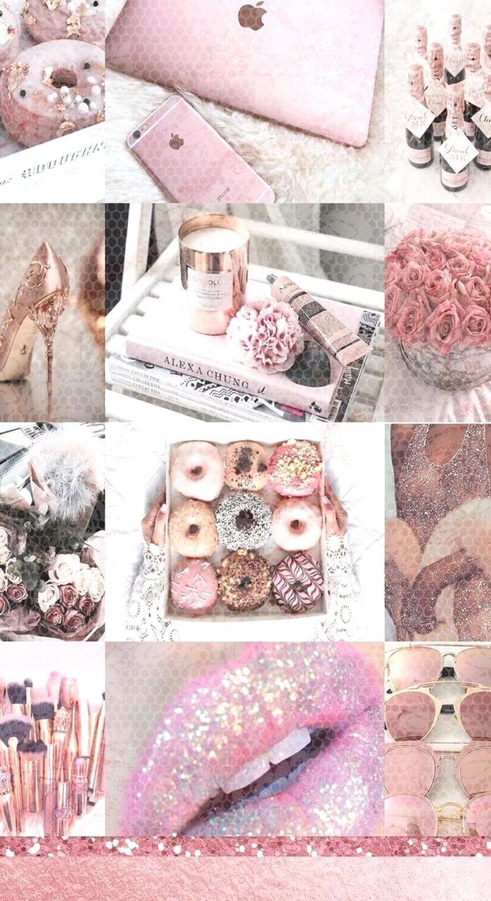 Love Pink Tumblr Wallpapers Pinterest Wallpaper Tumblr Background Iphone Wallpaper In 2020 Iphone Wallpaper Girly Rose Gold Wallpaper Pink Aesthetic
