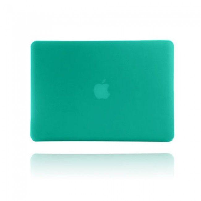 Hard Shell (Vihreä) Macbook Pro 13.3 Suojakuori - http://lux-case.fi/macbook-suojakotelot.html