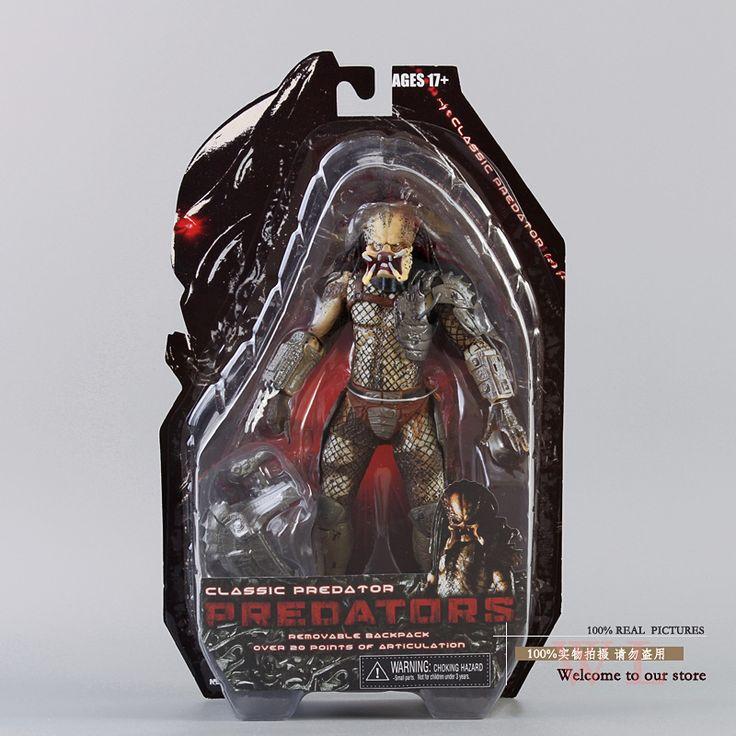 "$24.99 (Buy here: https://alitems.com/g/1e8d114494ebda23ff8b16525dc3e8/?i=5&ulp=https%3A%2F%2Fwww.aliexpress.com%2Fitem%2FFree-Shipping-NECA-Predator-Movie-Series-1-Classic-Predator-PVC-Action-Figure-Model-Toy-8-20cm%2F1828831007.html ) Free Shipping NECA Predator Movie Series 1 Classic Predator PVC Action Figure Model Toy 8""20cm MVFG110 for just $24.99"