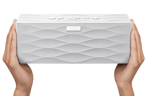 Jawbone Big JamBox: Products Texture, Bluetooth Speakers, Big Jambox, Jambox 300, 01 Product Texture Pattern, Design