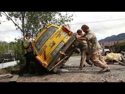 Dan Přibáň - Neříkej, že to nejde! - YouTube