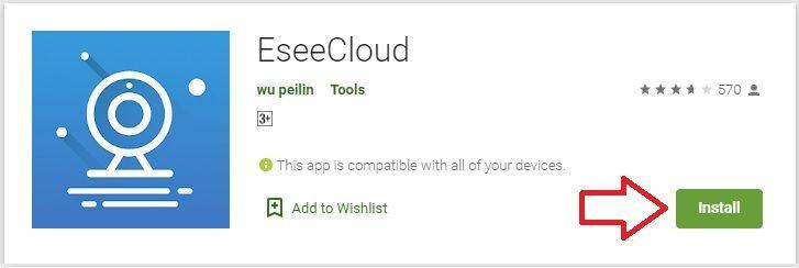 Download eseecloud for pc windows mac in 2020 app