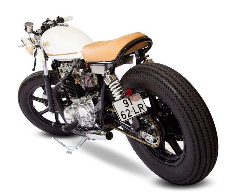 Maria Motorcycles