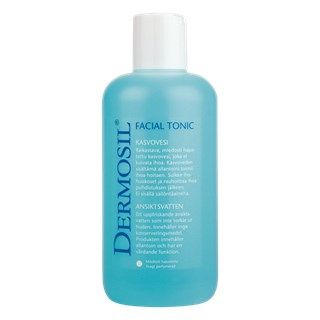 Dermoshop Outlet - bra hudvård till billiga priser .Very good makeup remover and it cleans well the face