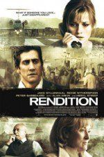 Story Structure: Rendition Jake Gyllenhaal Reese Witherspoon