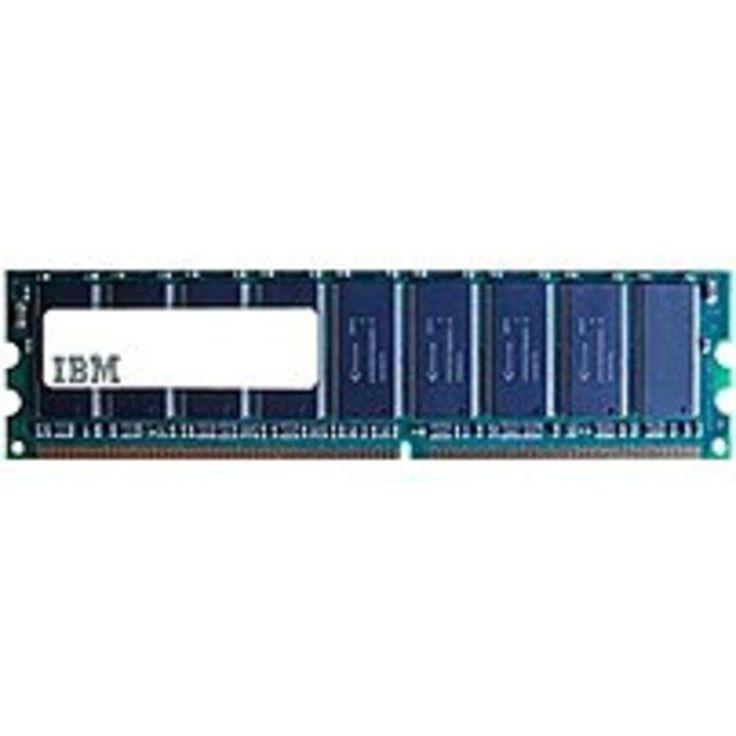 IBM 43X5045 2 GB RAM Module - DDR3-SDRAM - 240-Pin PC3-10600R - 1333 MHz