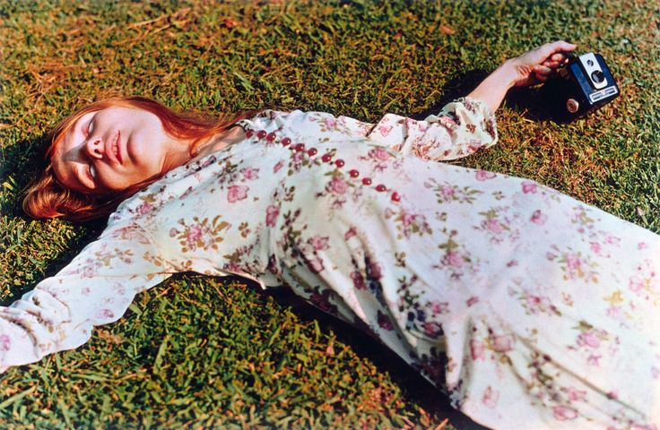 William Eggleston; the father of colour » Photo Forager