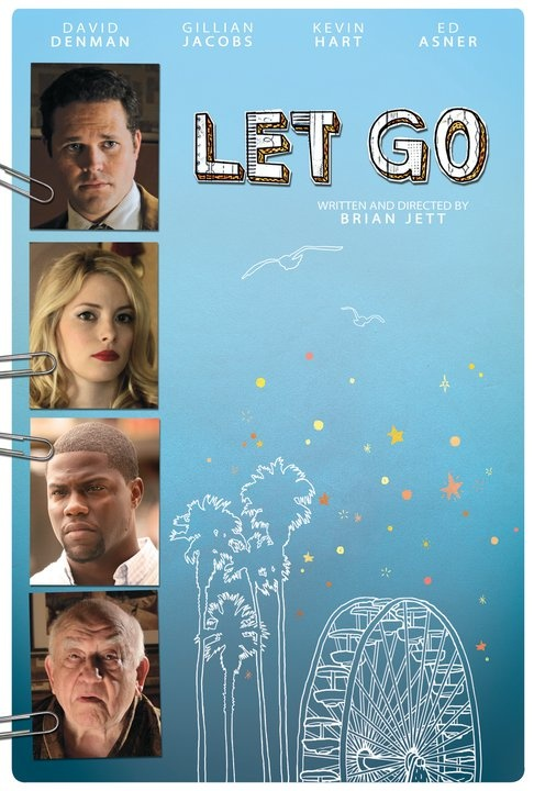 A comedy about love, loss and other felonies.    Genre: Comedy