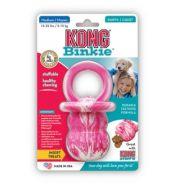 Kong Puppy Binkie Pink