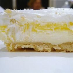 Lemon Lush Allrecipes.com