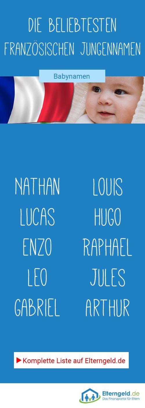 Männliche Vornamen Mit E