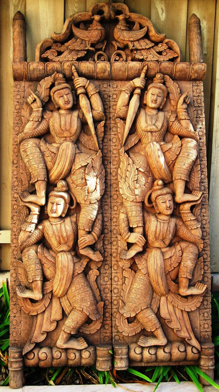 фото индийская резьба по дереву возрастом появляются морщины