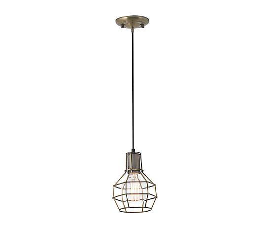 """Lampa wisząca """"Sima"""", wys. 160, Ø 15 cm"""