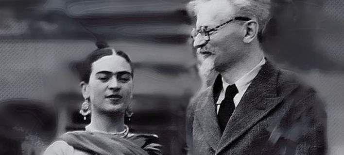Φρίντα Κάλο, η κρυφή και τελευταία ερωμένη του Λέον Τρότσκι [εικόνες]
