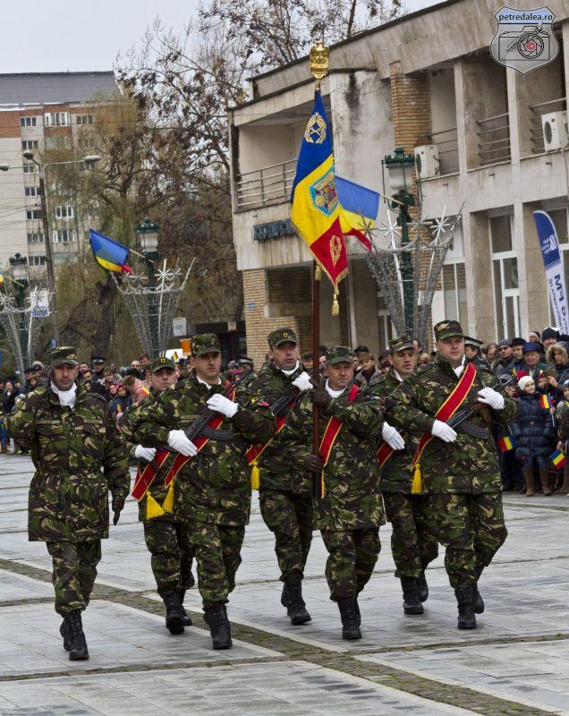 1 Decembrie - Ziua Naţională a României !