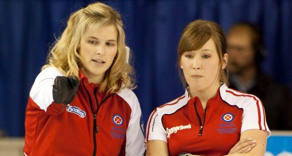 russian women curlers #10
