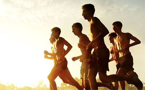 Cross Country Nutrition | Running Times