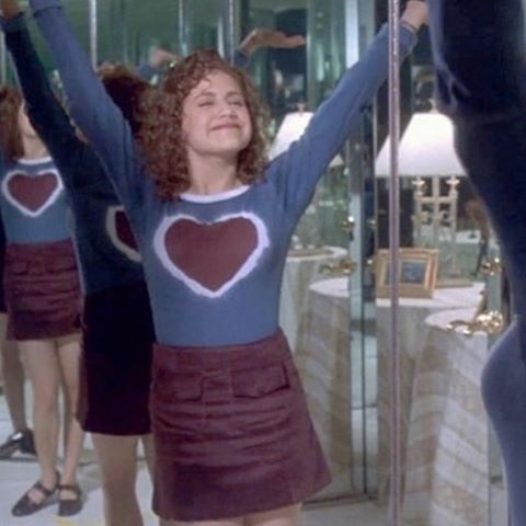 """Who's the most overrated style """"icon""""? {Brittany Murphy, movie, Clueless, 1995}"""