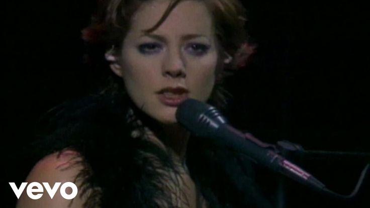 Sarah McLachlan - I Will Remember You